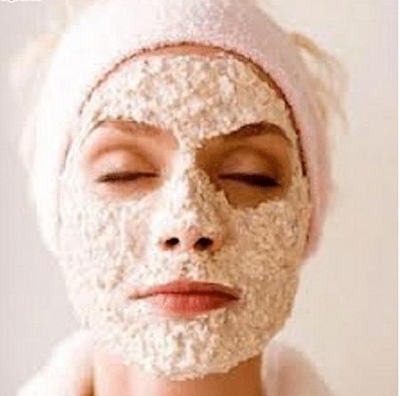 maszkok az arcon lévő vörös foltok eltávolítására