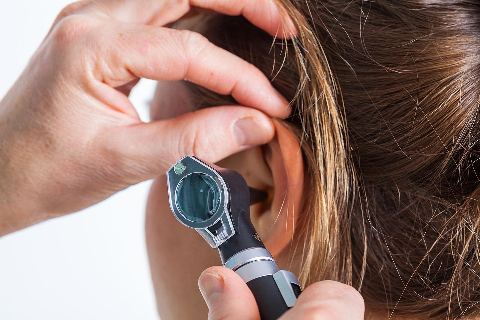 hogyan lehet megszabadulni a fül pikkelysömörétől