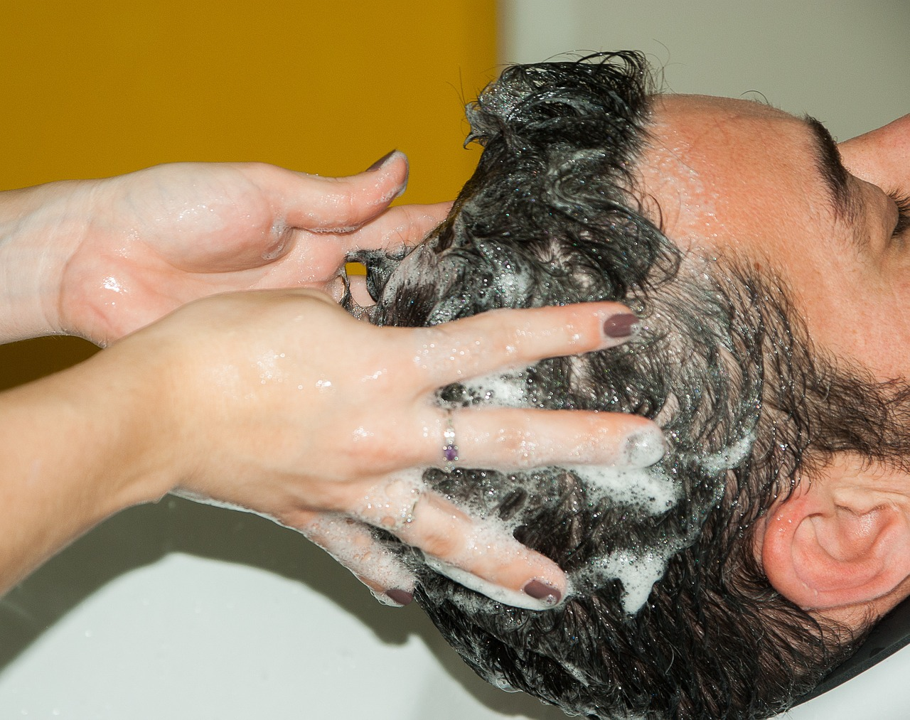 fejbőr kezelése pikkelysömörhöz otthon